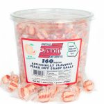 Soft Peach 160ct Tub 3
