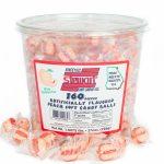 Soft Peach 160ct Tub 3