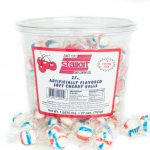 Soft Cherry 160ct Tub 3