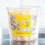 Soft Lemon 160ct Tub 3