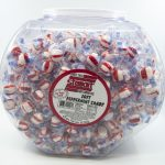Hard Peppermint 600ct Jar 2