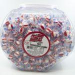 Hard Peppermint 600ct Jar 2