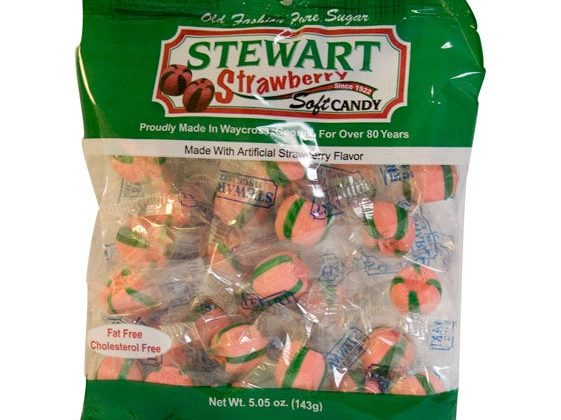 Soft Strawberry 12/5oz Bags