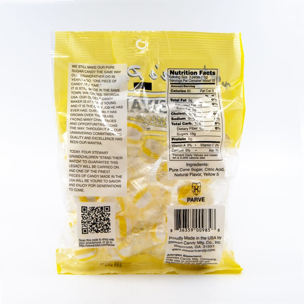 Soft Honey 12/5oz Bags 1