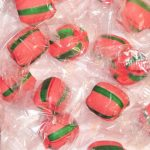 Strawberry Bulk Candy