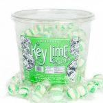Key Lime 160ct Tub 5