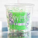 Key Lime 160ct Tub 4