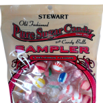 10oz Sampler Bag (12 ct. Case)